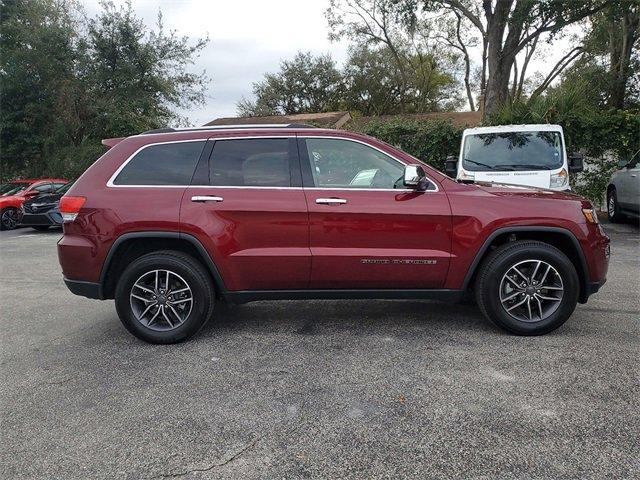 Used 2019 Jeep Grand Cherokee in Lakeland, FL