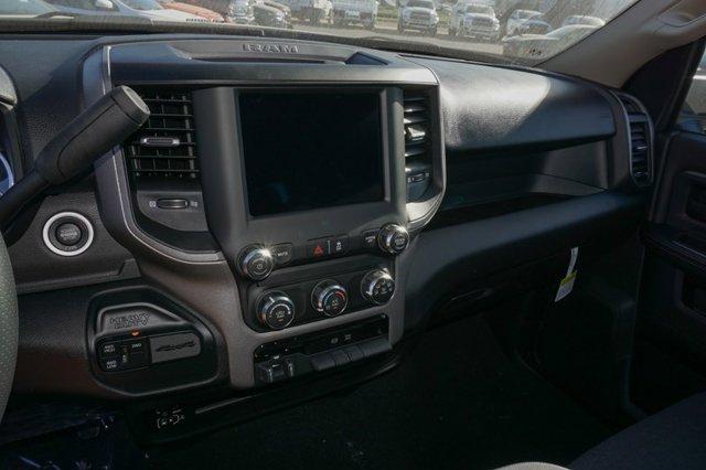 New 2020 Ram 2500 Tradesman 4x4 Crew Cab 8' Box