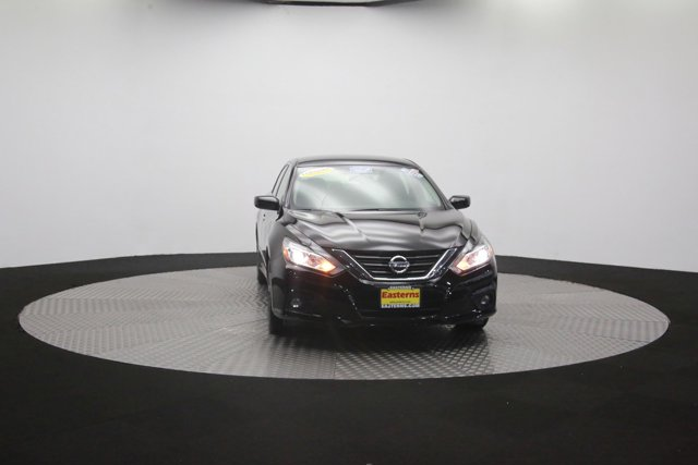 2016 Nissan Altima for sale 121935 45