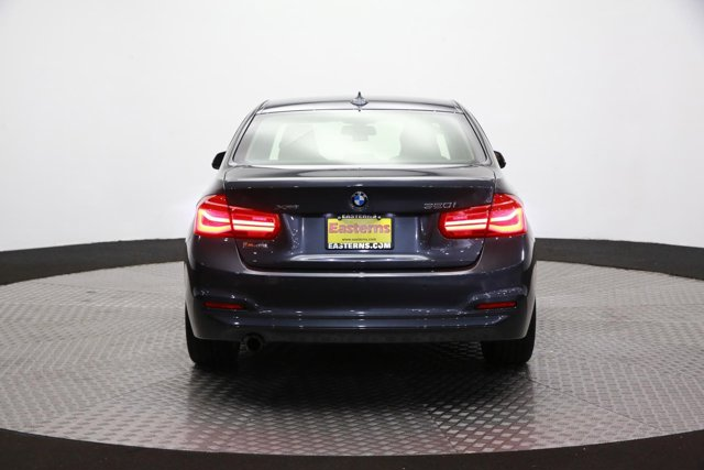 2016 BMW 3 Series for sale 123342 5
