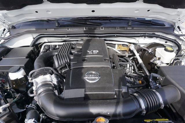 New 2019 Nissan Frontier in Shelbyville, TN