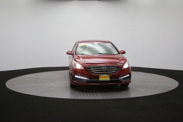 2016 Hyundai Sonata for sale 123718 48