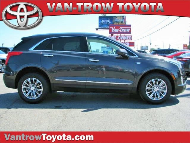 Used 2017 Cadillac XT5 in Monroe, LA