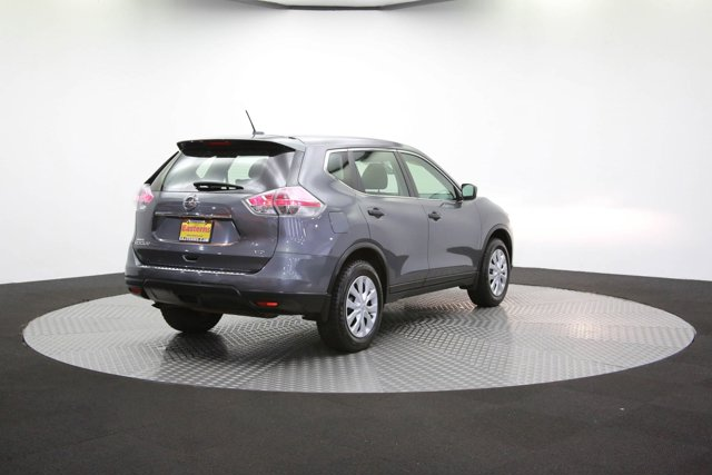 2016 Nissan Rogue for sale 124692 34
