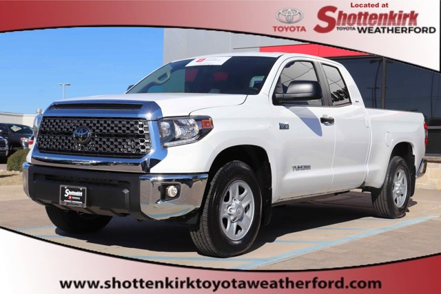 Used 2020 Toyota Tundra in Granbury, TX