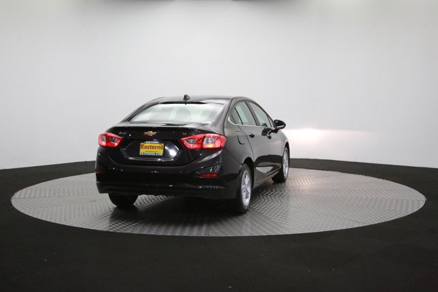2016 Chevrolet Cruze for sale 124679 34