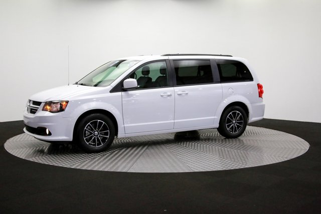 2018 Dodge Grand Caravan for sale 123617 53