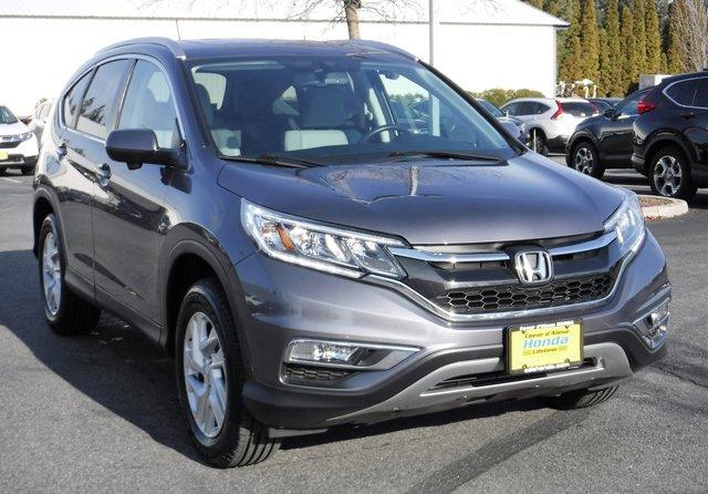 Used 2016 Honda CR-V in Coeur d'Alene, ID