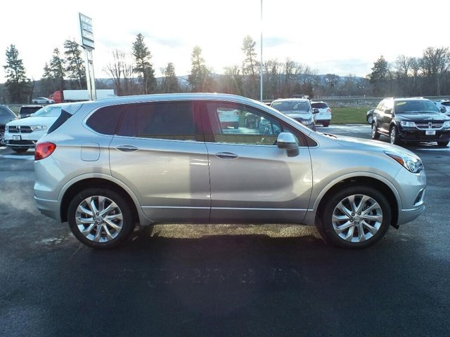 2017 Buick Envision AWD 4dr Premium I
