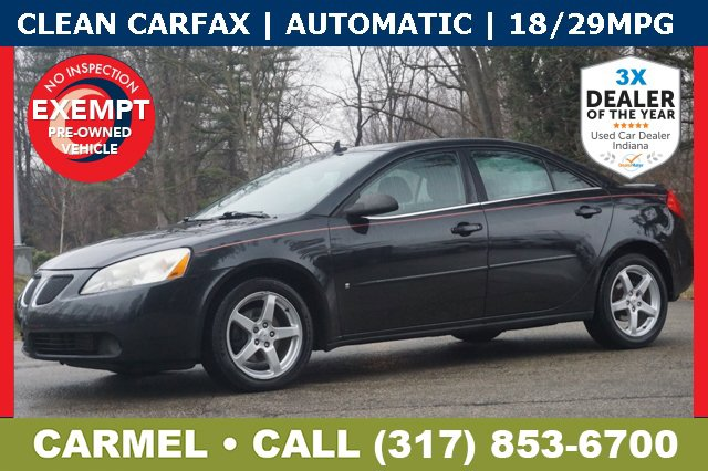 Used 2009 Pontiac G6 in Indianapolis, IN