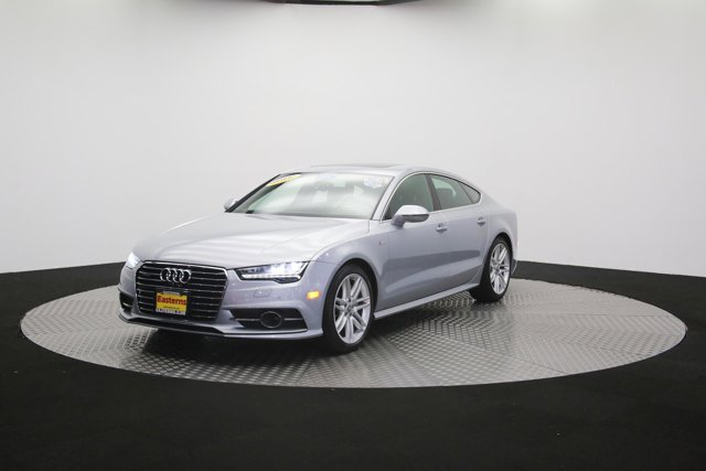 2016 Audi A7 for sale 120213 51