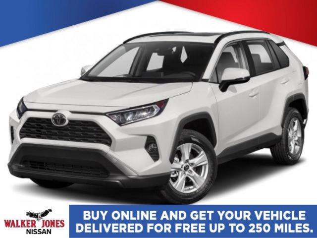 Used 2019 Toyota RAV4 in Waycross, GA