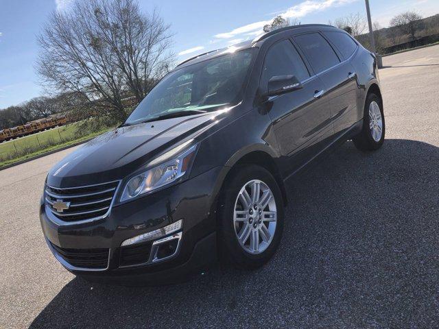 Used 2015 Chevrolet Traverse in Dothan & Enterprise, AL
