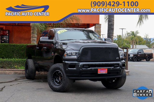 Used 2018 Ram 2500 in Costa Mesa, CA