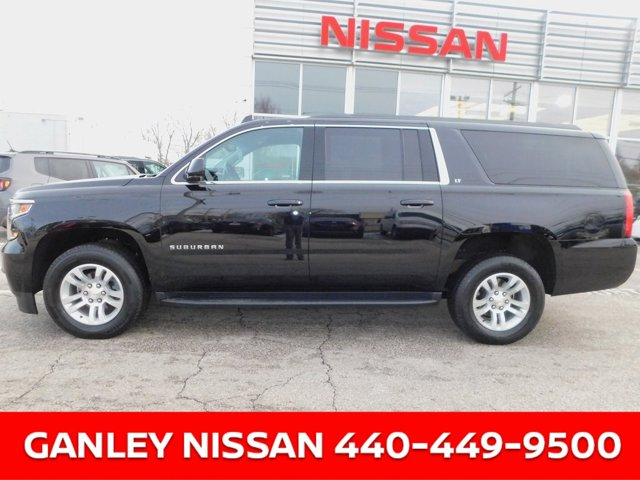 Used 2019 Chevrolet Suburban in , OH