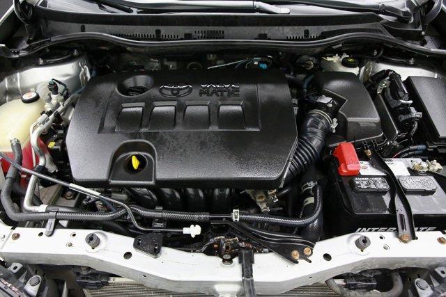2017 Toyota Corolla iM for sale 123176 6