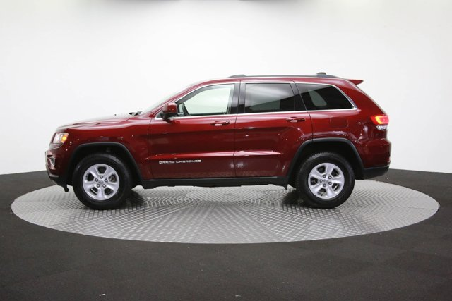 2016 Jeep Grand Cherokee for sale 124725 53