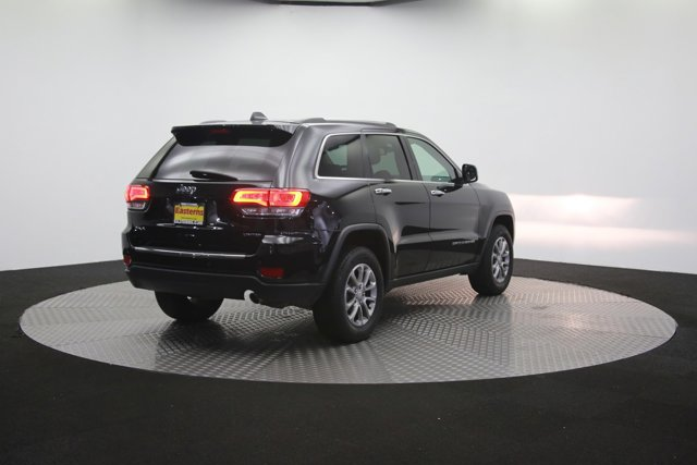 2016 Jeep Grand Cherokee for sale 120555 49