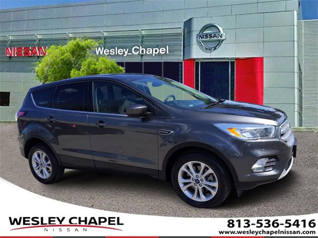 Used 2017 Ford Escape in Wesley Chapel, FL