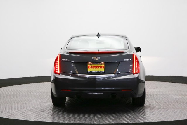 2016 Cadillac ATS for sale 123787 5