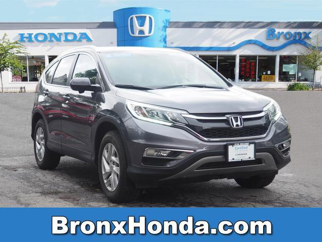 Used 2016 Honda CR-V in Bronx, NY