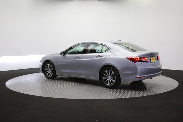 2017 Acura TLX for sale 124086 60