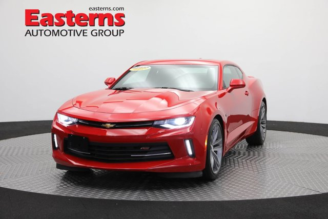 2017 Chevrolet Camaro LT RS 2dr Car