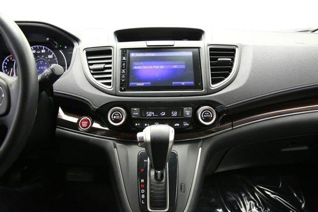 2016 Honda CR-V for sale 122587 10