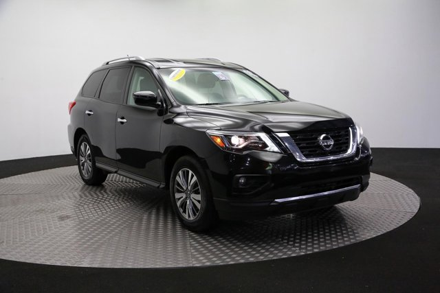 2018 Nissan Pathfinder for sale 120779 31