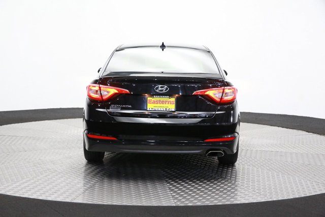 2016 Hyundai Sonata for sale 121796 5