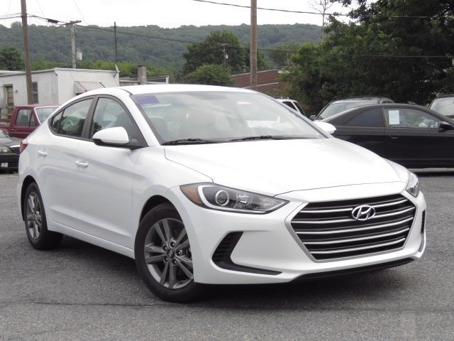 New 2017 Hyundai Elantra in , PA