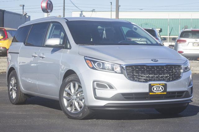 New 2020 Kia Sedona EX FWD