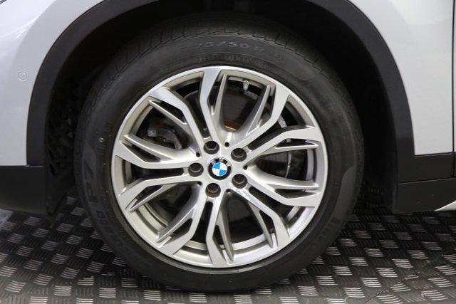 2016 BMW X1 for sale 124620 27
