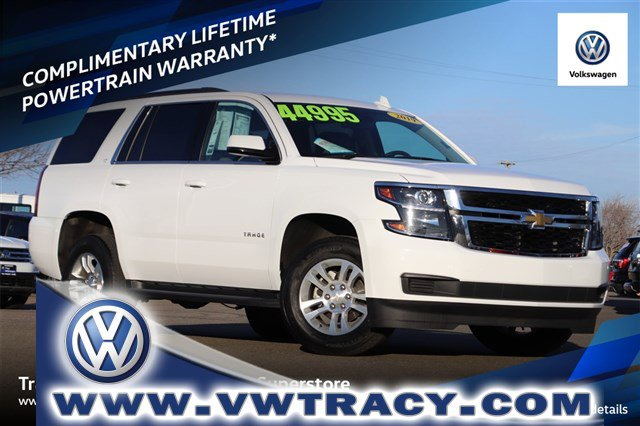 Used 2019 Chevrolet Tahoe in Livermore, CA
