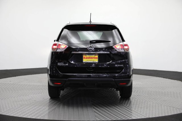 2016 Nissan Rogue for sale 124908 5