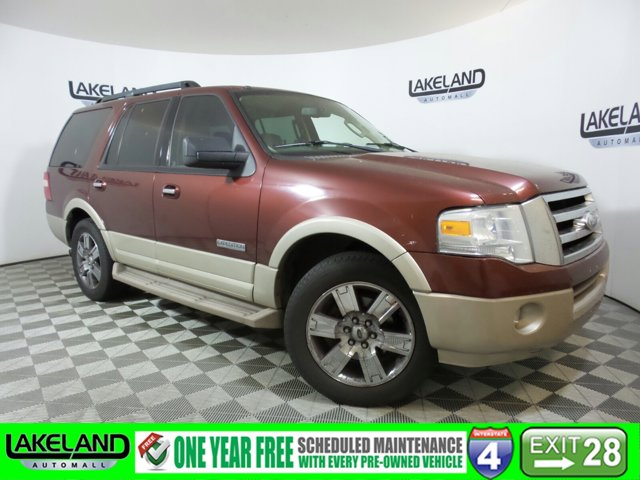 Used 2008 Ford Expedition in ,