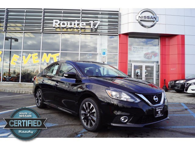 Used 2017 Nissan Sentra in Little Falls, NJ
