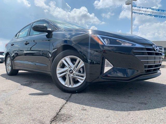 New 2020 Hyundai Elantra in Decatur, AL