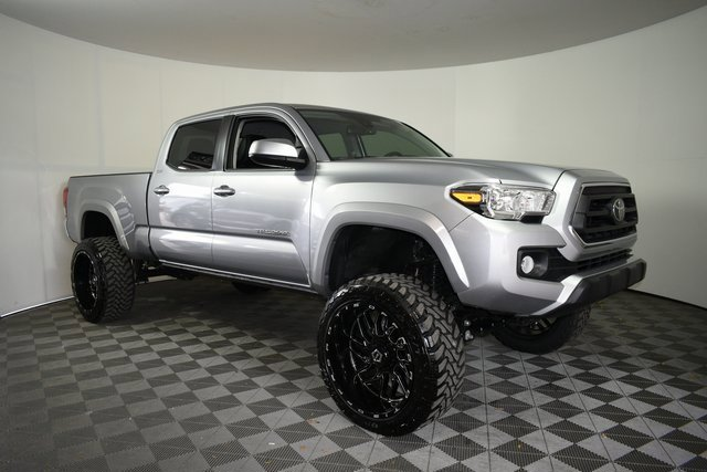 Used 2020 Toyota Tacoma in Lake City, FL