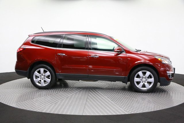 2016 Chevrolet Traverse for sale 123553 3