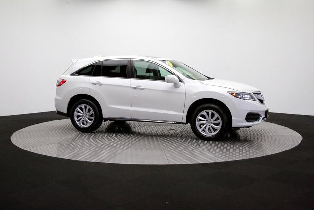 2017 Acura RDX for sale 121888 46