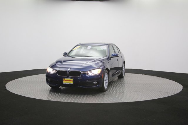 2016 BMW 3 Series for sale 121058 51