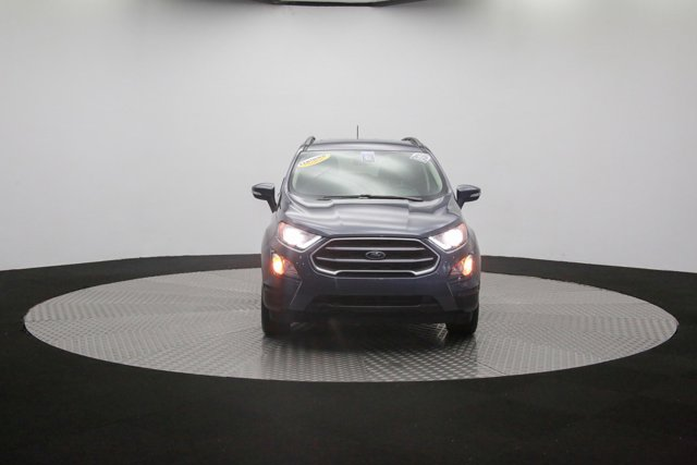 2018 Ford EcoSport for sale 121958 47