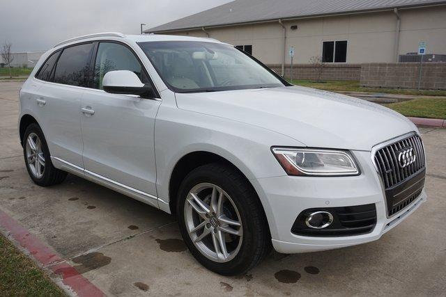 Used 2013 Audi Q5 in Port Arthur, TX