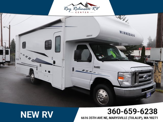 New 2019 WINNEBAGO OUTLOOK in Marysville, WA