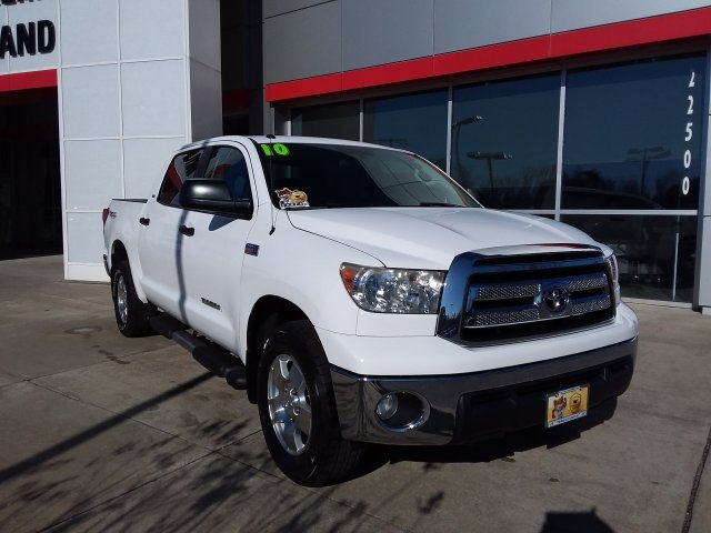 Used 2010 Toyota Tundra in Lexington Park, MD