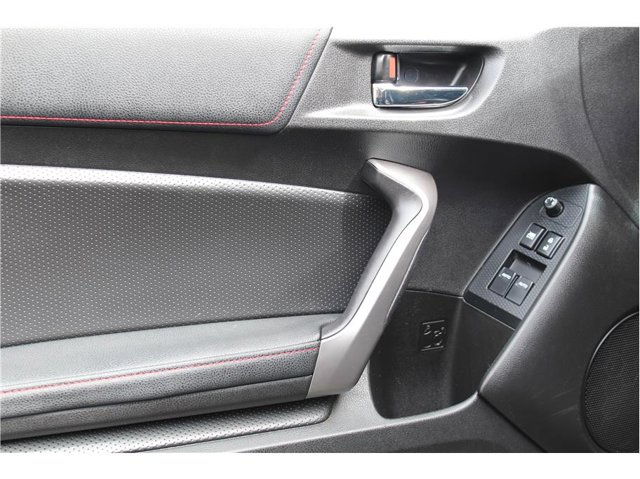 2013 Scion FR-S Coupe 2D