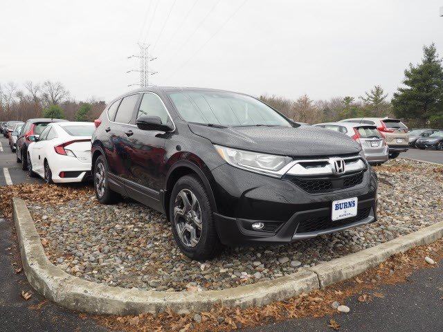 New 2017 Honda CR-V in Marlton, NJ