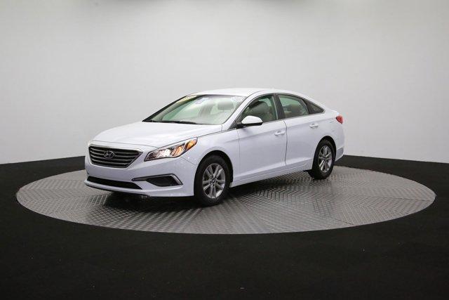 2017 Hyundai Sonata for sale 122605 51