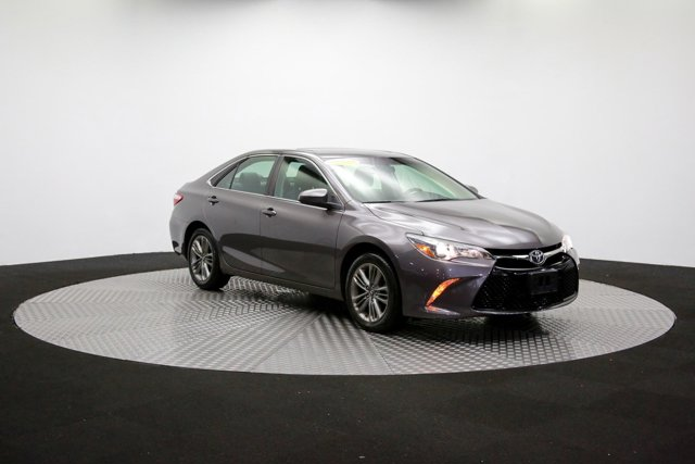 2017 Toyota Camry for sale 123631 46